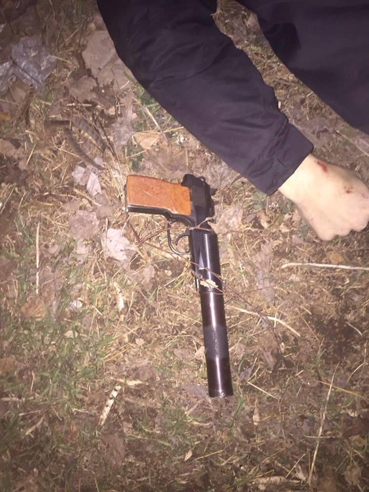 В Мариуполе диверсанты ДНР убили милиционера