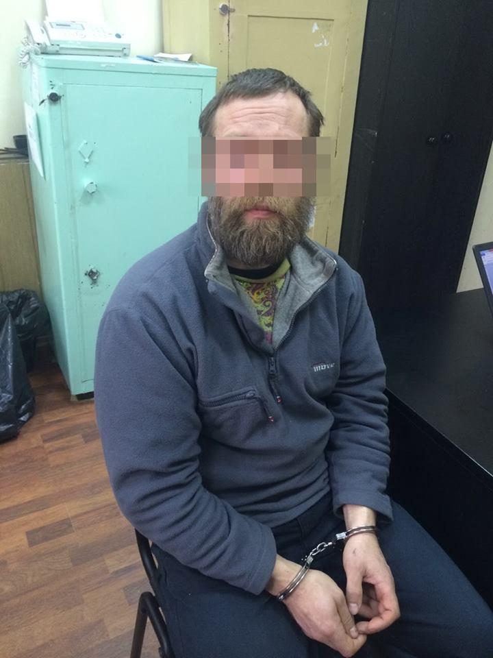 Диверсант передавал боевикам ДНР информацию о движении эшелонов.
