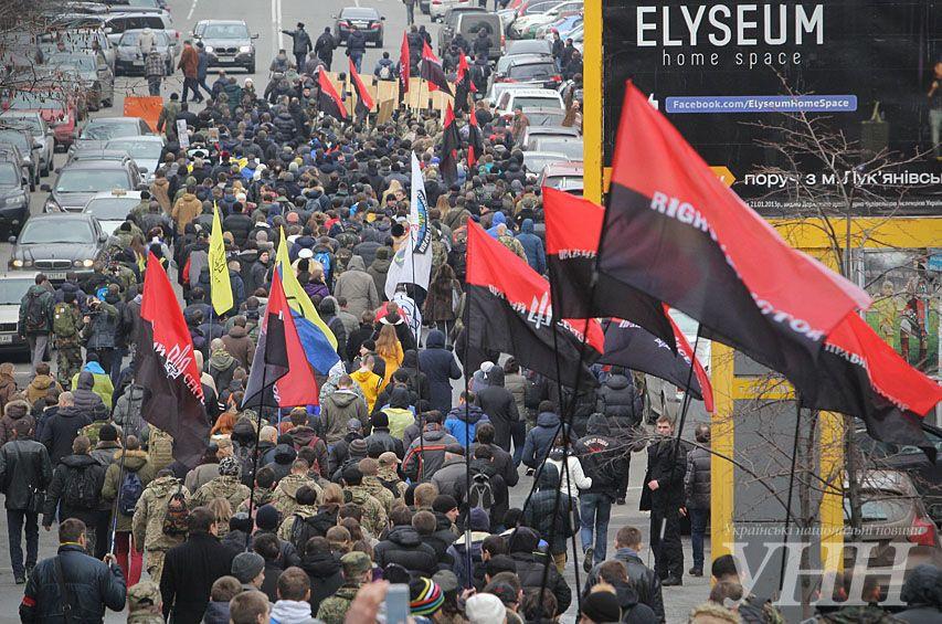 В России боятся штурма