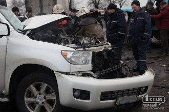 Андрей Кузьменко после аварии якобы еще полчаса был жив