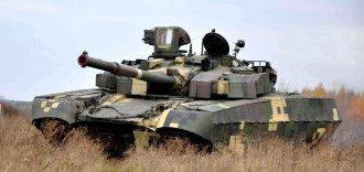 Производство танков увеличат с 5 до 120 единиц ежегодно.