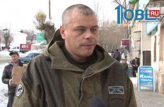 Депутат горсобрания Златоуста Александр Негребецких