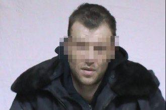 СБУ задержала киллера, завербованного ФСБ