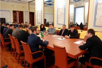 В Харькове идет закулисная борьба за пост главы Общественного света при обладминистрации