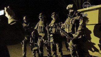 Силы АТО готовы встретить боевиков огнем