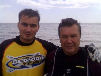 ЕС может снять санкции с сына Януковича