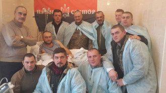 Семенченко и Ярош предлагает объединяться