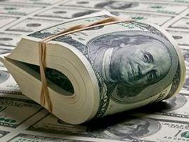 Долари, бакси
