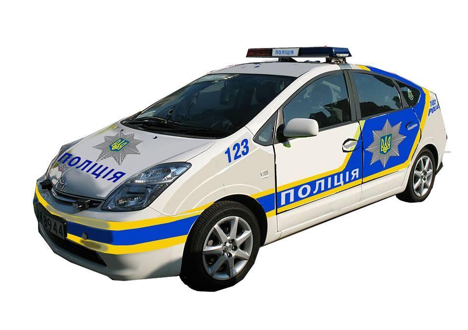 Аваков представил авто, на котором будет ездить наша полиция: опубликованы фото
