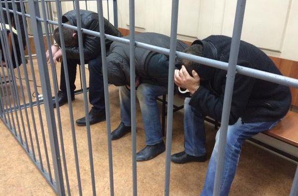 Суд арестовал первого обвиняемого в убийстве Немцова