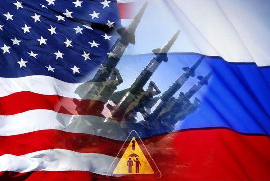 США, Россия, ракеты, агрессия