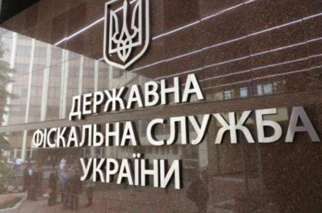 Налоговики перехватили контрабанду для боевиков ДНР
