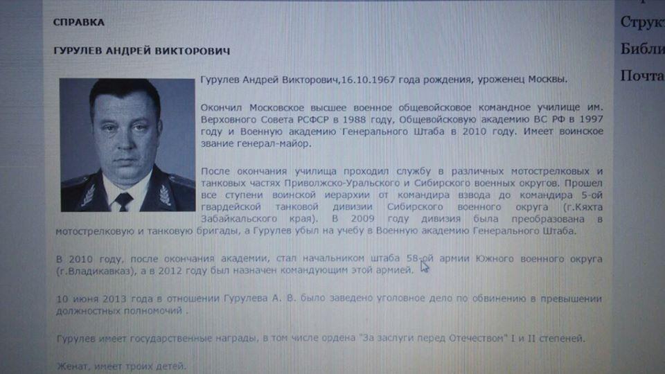 Викторович Гурулев