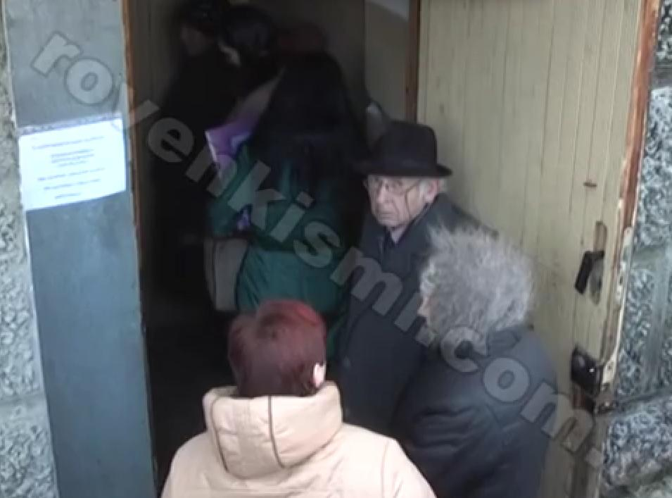 В Ровеньках закрывается сеть бесплатных столовых