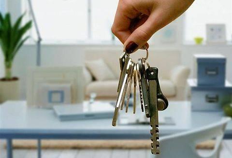 Чиновники часто становятся обладателями дорогого жилья