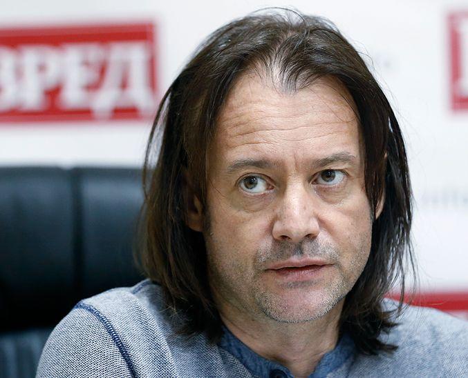 Василь Попадюк