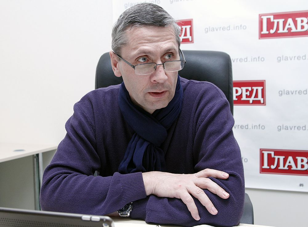 Игорь Козий
