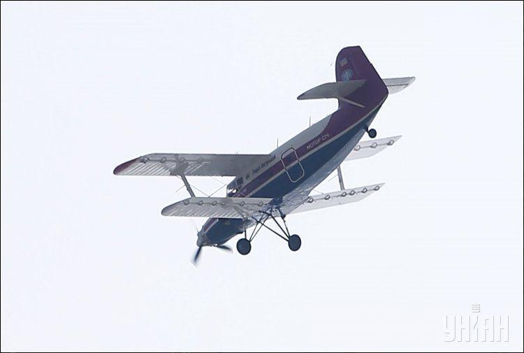 Ан-2, иллюстрация