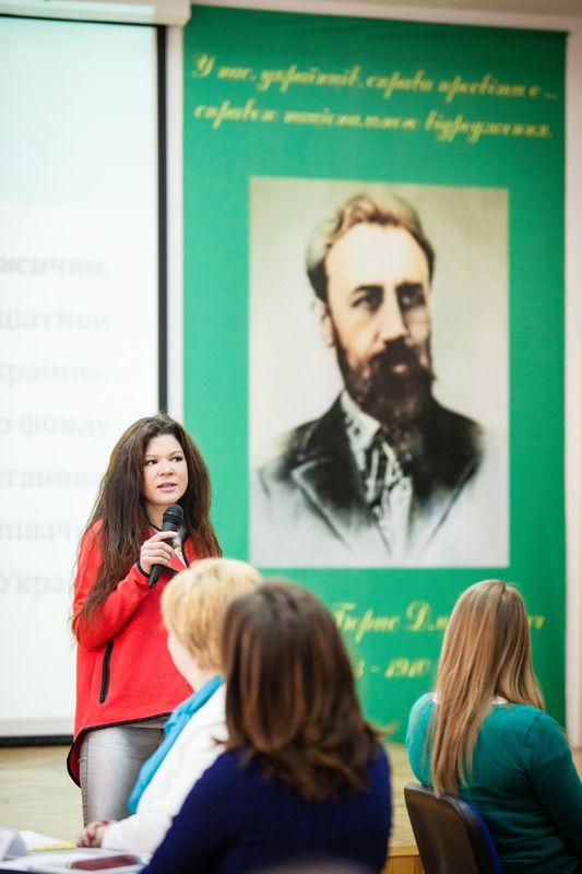 Руслана Лыжичко