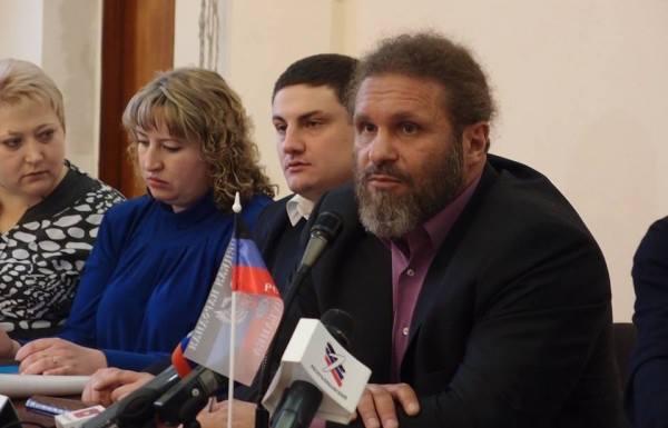 Роман Возник по прозвищу