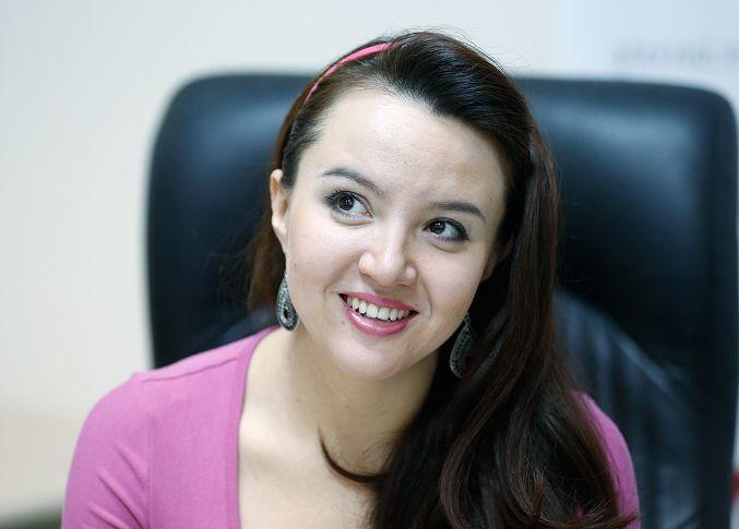 Ленара Османова