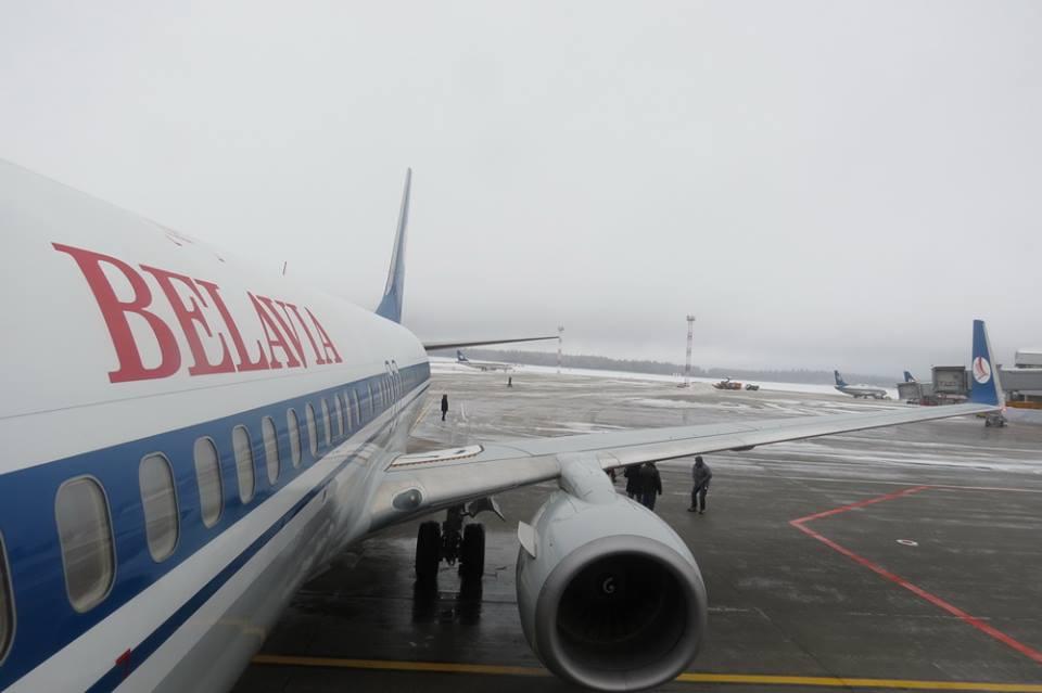 Украина и Беларусь договорились по вопросу инцидента с