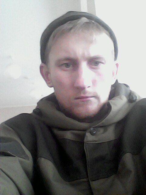 Максим Калугин