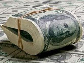 Доллары, баксы