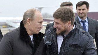 Путин хочет в Донбассе своего Кадырова