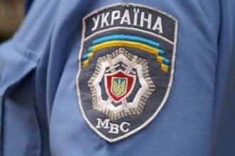 Милиция Киева увеличит количество патрулей 9 мая