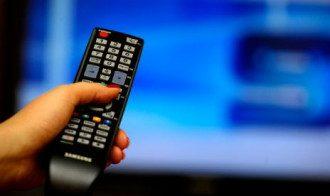 телебачення, TV