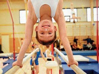 спорт, физкультура, ребенок, школа