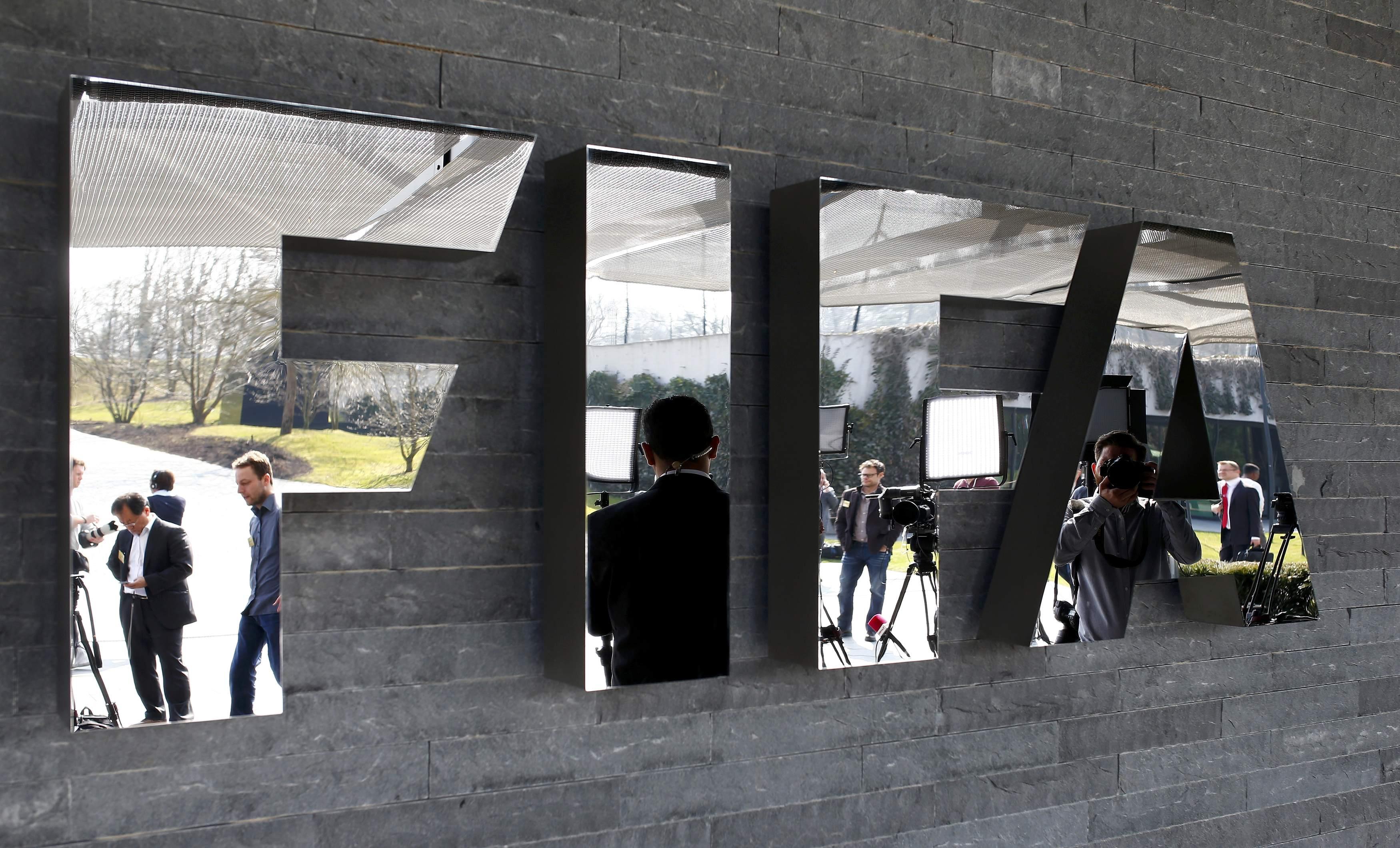 Президента ФИФА могут избрать до конца года