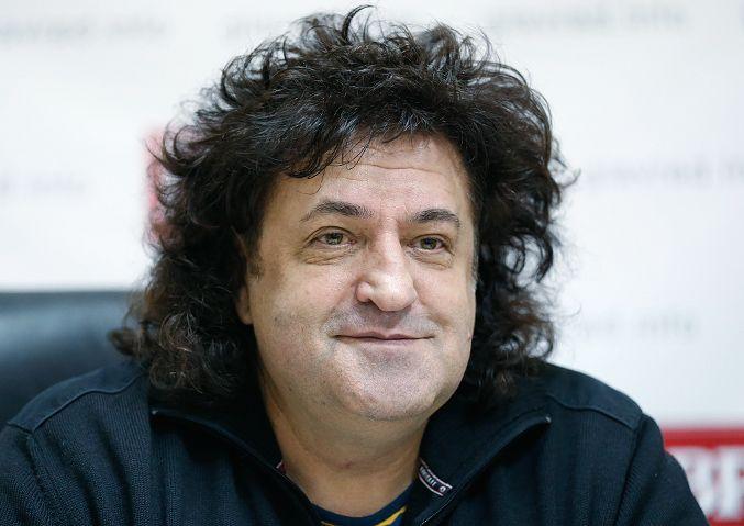 В Украине не любят людей, которые имеют индивидуальный музыкальный вкус, сказал Иво Бобул