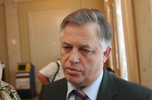 Сотрудники СБУ несколько часов допрашивали Петра Симоненко