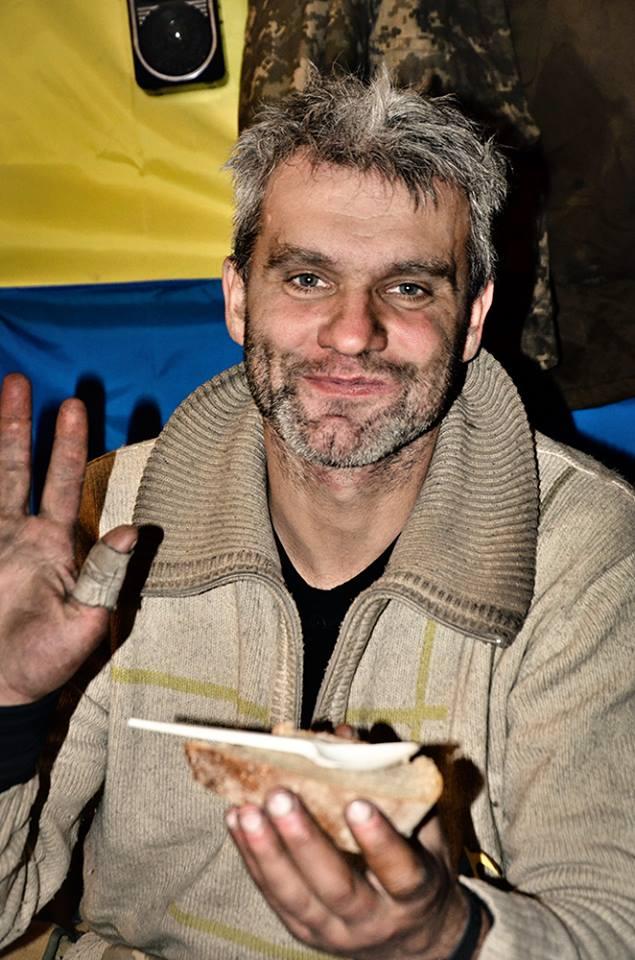 Игорь Брановецкий