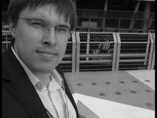 Сергей Панасюк умер во время игры в футбол