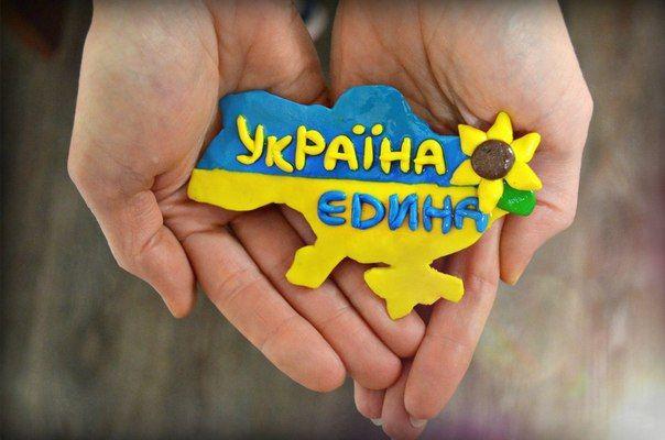 Карту Украины могут