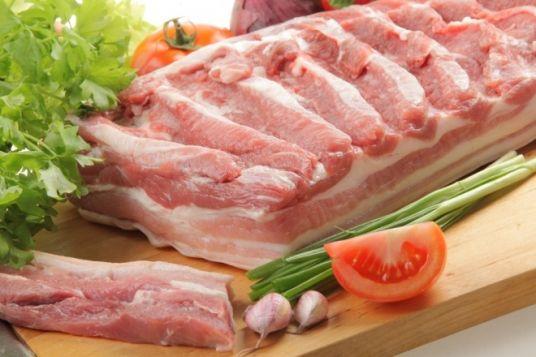 свинина, мясо, продукты