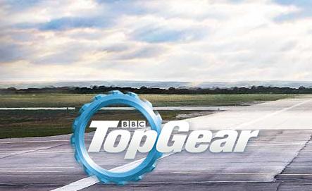 Top Gear, иллюстрация
