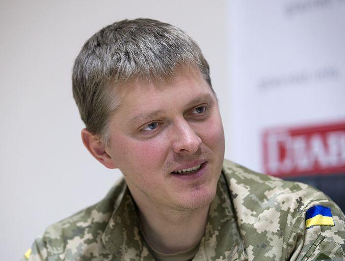 Николай Тихонов