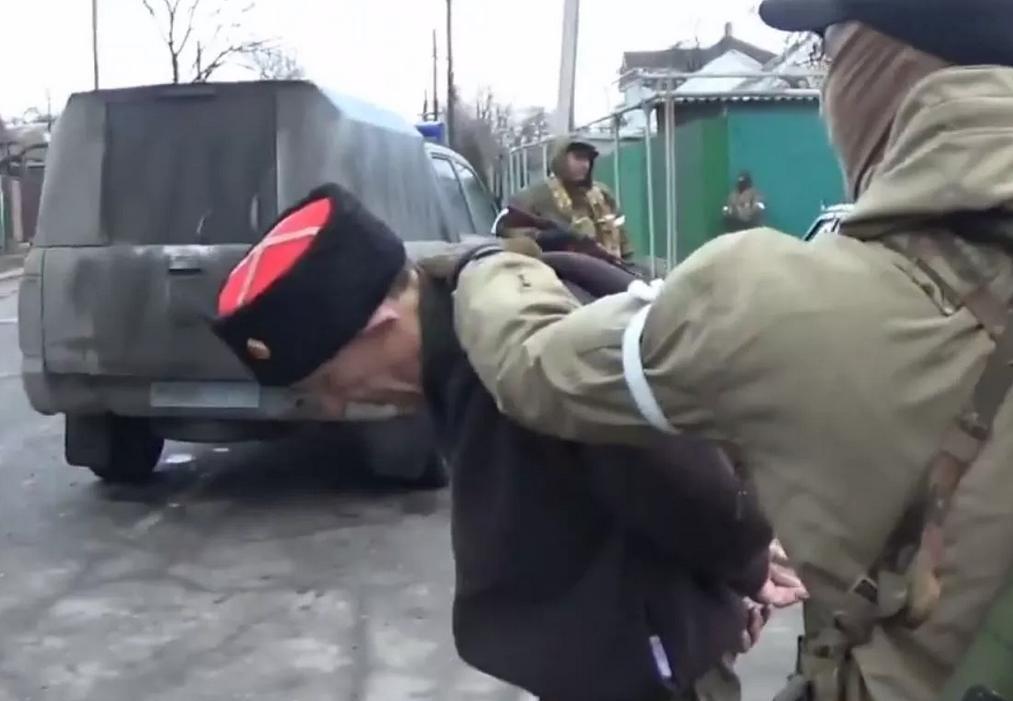 Наемники из Москвы зачистили