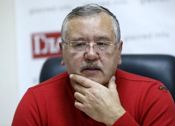 В среду вечером пройдут дебаты между Олегом Ляшко и Анатолием Гриценко