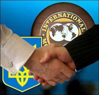 В МВФ похвалили Украину