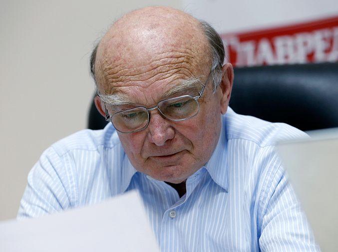 Станислав Кульчицкий