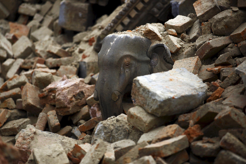 Землетрясения в Украине: что делать при землетрясении и что нельзя делать – в школе, в квартире, на улице