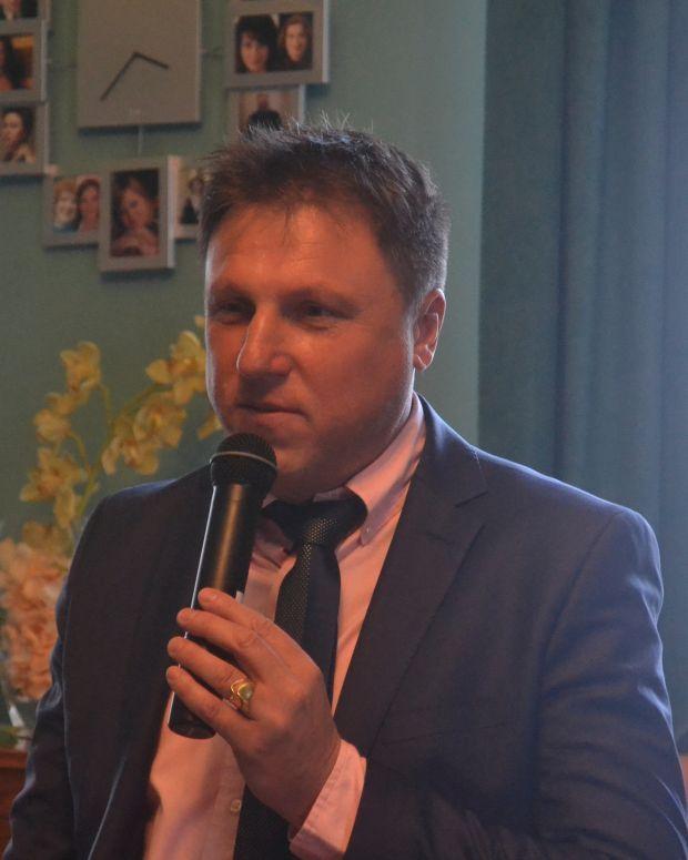 Евгений Юхница