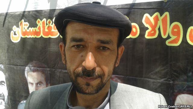 Саед Касем Музафар