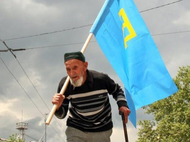 Журналист рассказал о репрессиях РФ в Крыму