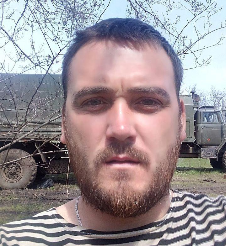Александр Федоров, 105-я ОБрМТО